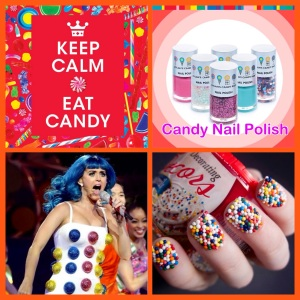 Katy is the ultimate CANDYGIRL!