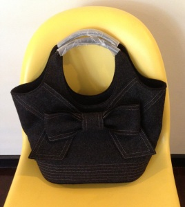 KS Bow bag