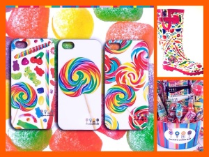 Lolly IPhone Cases