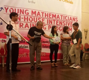 MTG awarding Ceremony