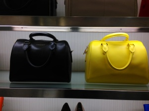 Charles and Keith bostonbags 2